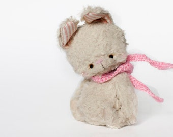 PDF Sewing Pattern For 5 inch Rabbit