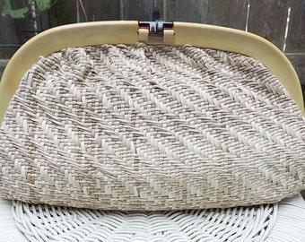 Cute Vintage Clutch Handbag