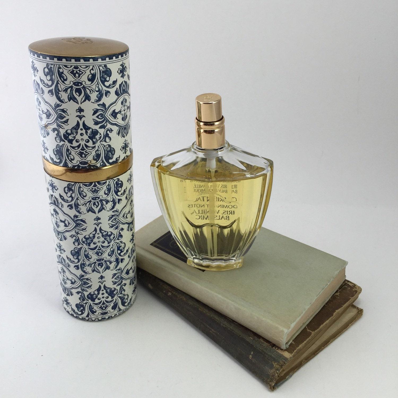Shalimar Guerlain Perfume Atomizer Refill Canister Spray