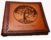 Tree of Life Anniversary Photo Album