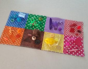 color learning, sorting, sensory, preschool, toddler, colors, rainbow sorting, Montessori,