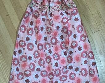 Girls Dress, Girls Flower Dress - Sample Sale