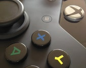 Handmade Game Controller Table, XBOX One inspired