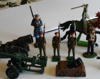 Additional Value Added Toy Soldier Grab Bag