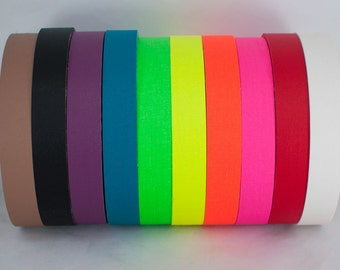 Gaffer Grip Tape for Hoops - 1 inch
