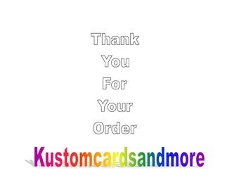 reserved order for shannonvail4