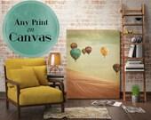 "Canvas Art Prints, Photography on Canvas, London Photography, Paris photography - ""Any Print On Canvas"""
