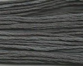 BLACKBOARD 1295 Weeks Dye Works WDW hand-dyed embroidery floss cross stitch thread at thecottageneedle.com