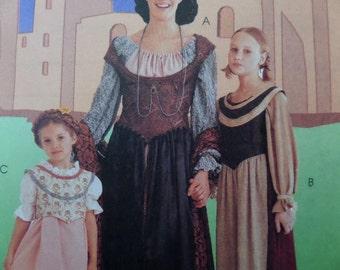 Medieval European Peasant Peasant  ThoughtCo  Dress