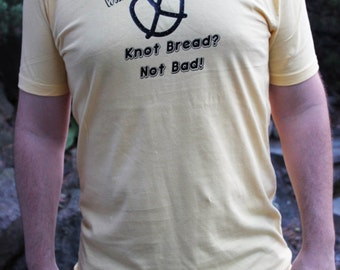 Whitey Whackers, Knot Bread? Knot Bad!