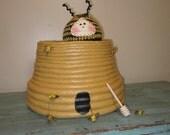 Beehive Prop