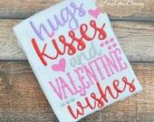 Valentine shirt - Valentine wishes - Happy Valentines Day - Valentines day  shirt - I heart you - be mine -