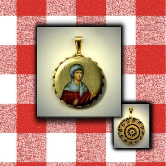 Schutzpatron der Krankheit katholisch