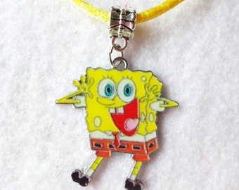10 SpongeBob  Necklaces Party favors