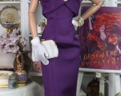 Beaujolais for Silkstone Barbie and Victoire Roux OOAK Fashion for Dolls