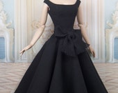 Star of the Night for Gene and Friends, 16 inch fashion dolls, OOAK Fashion