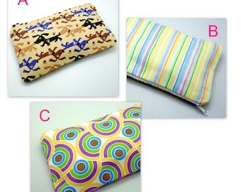BIG Sale - Large Zipper Pouch, Pencil Pouch, Gadget Bag, Cosmetic Bag (ZL-GP1)