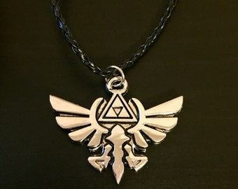 The Legend of Zelda Skyward Sword Necklace