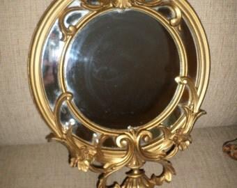 Homeco BAROQUE STYLE WALL Mirror/Ornate/Regency