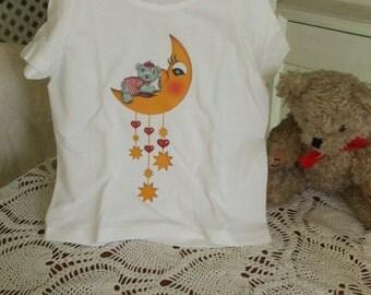 Toddler Boy or Girl Tee Shirt