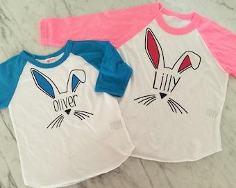 kids easter shirt