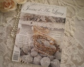 RESERVED For Amy...Jeanne d' Arc Living Collector Magazine 12th Issue December 2014 From SincerelyRaven On Etsy