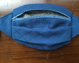 Festival bag/ fanny pack / hip pouch bohemian bag