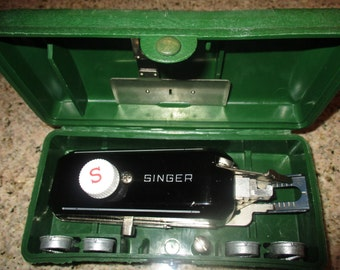 Vintage Singer Sewing Machine Accessory