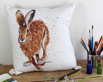 Hermes Cushion