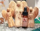 Palo Santo Angels with Pure Palo Santo Perfume