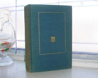 Vintage Book Drums Along The Mohawk by Walter D Edmonds Circa 1936