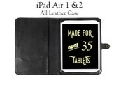 iPad Air 1 or 2 Case, All...