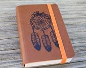 Dream Catcher Pocket Journal Sketch Book Pad