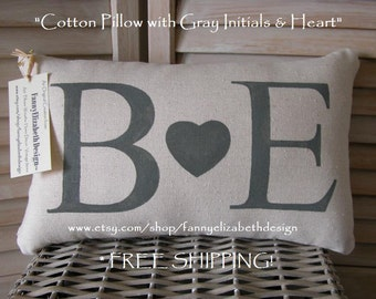 FREE SHIPPING-Wedding Pillows-Personalized Pillows-Wedding Gift- Anniversary Gift-Engagement Gift-