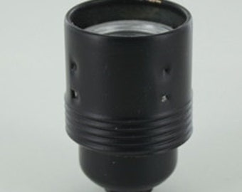 Add on European Sockets E-27 base sockets