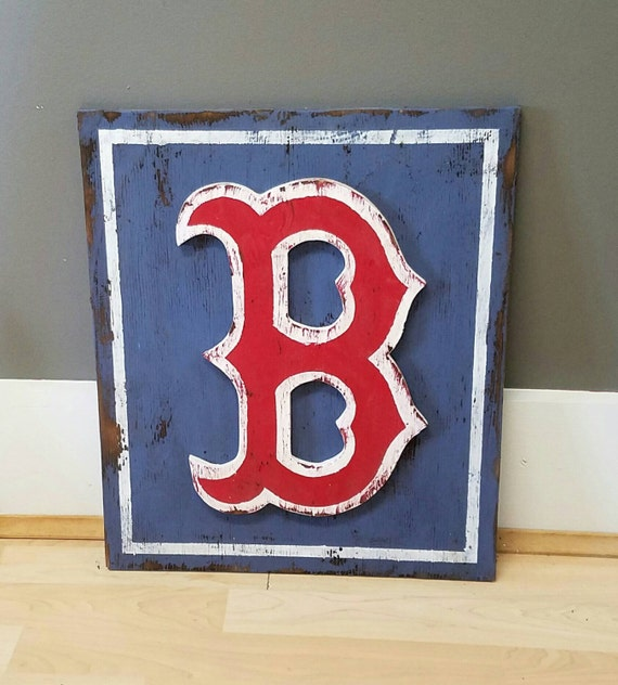 Red sox nation | Etsy
