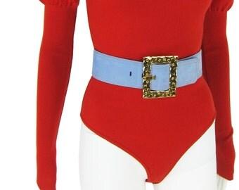 GIVENCHY Vintage Waist Belt