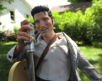 Vintage Elvis Phone Dancing Telephone Elvis Presly