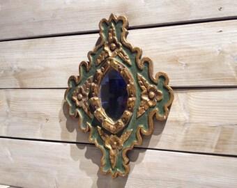 Vintage Mirror Wall Decorative Mirror