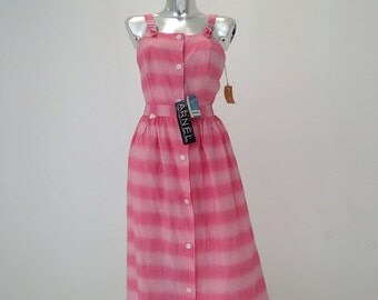 1950s romper and skirt set 'loungerall' playsuit