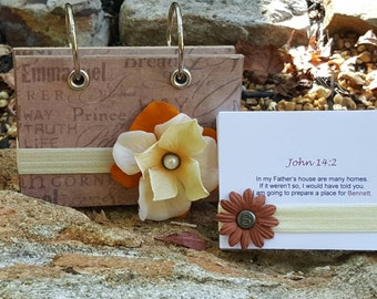 Miscarriage Infant Death Personalized Scripture Card Gift, Religious Mother Grieving Gifts, Child Loss, Christian Miscarry Keepsake