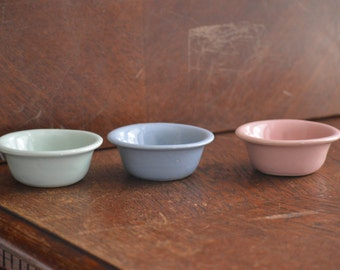 Govanercroft Glasgow Ceramic Bowls