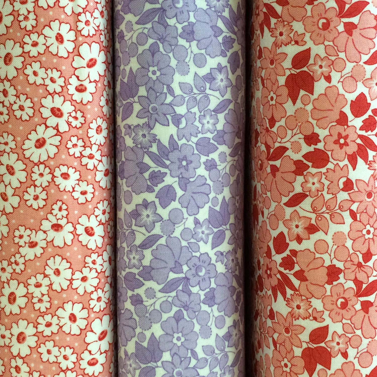 Cotton fabric 1930 39 s fabric cotton quilting fabric for Cotton quilting fabric