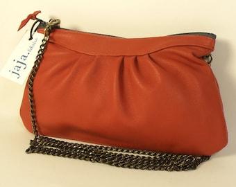NAÏS THE BAG in orange
