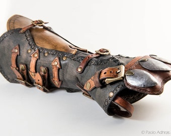 Jacob's Gauntlet from Assassin's Creed Syndicate