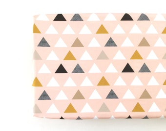 Changing Pad Cover Mod Blush Triangles. Change Pad. Changing Pad. Minky Changing Pad Cover. Blush Changing Pad Cover. Changing Pad Girl.