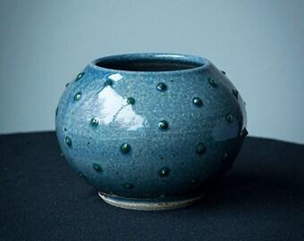 "4"" Princess Sea-Urchin Vase"