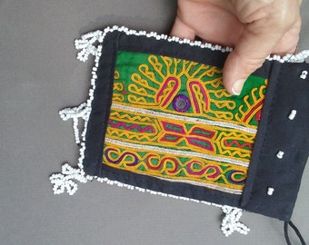Handmade Cell phone pouch
