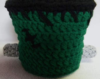 Frankenstein Hat - Style 001 - Made To Order