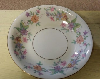 Theodore Haviland New York - Springtime pattern Fruit/Dessert Bowl